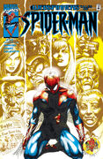 Webspinners Tales of Spider-Man Vol 1 12
