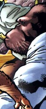 Wilson Fisk (Earth-8101) from Amazing Spider-Man Family Vol 1 1 0001