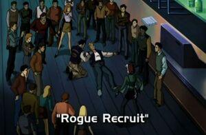 X-Men Evolution Season 1 3 Screenshot
