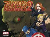 Zombies Assemble 2 Vol 1 4