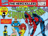 Amazing Spider-Man Annual Vol 1 26
