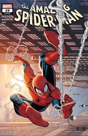 Amazing Spider-Man Vol 5 29