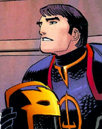 Augustine du Lac (Earth-616) from Black Panther Vol 4 3 0003