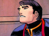 Augustine du Lac (Earth-616)
