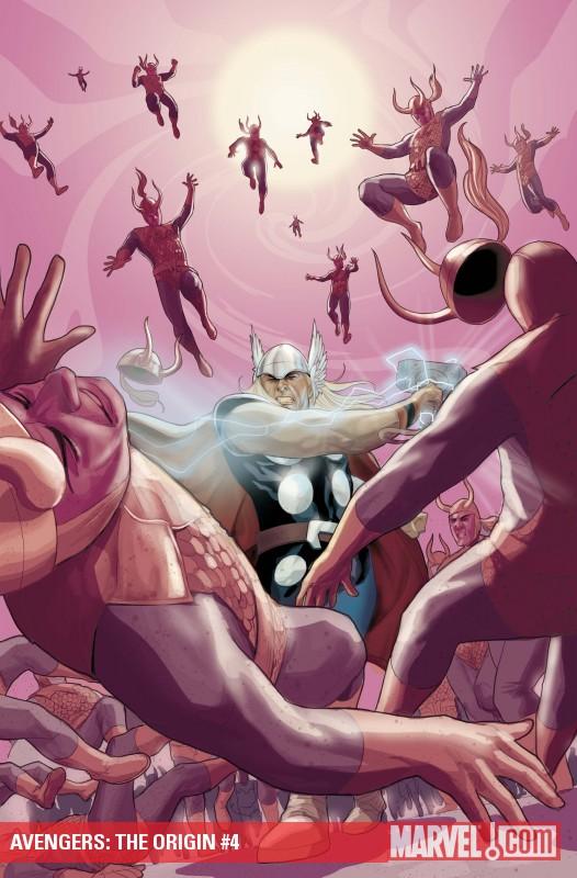 Avengers The Origin Vol 1 4 Textless.jpg