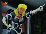 Bella Donna Boudreaux (Earth-92131) from X-Men The Animated Series Season 2 6 001