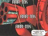 Bernie Lachenay (Earth-616)