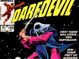 Daredevil Vol 1 199
