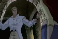 David Haller (Earth-11052) from X-Men Evolution Season 4 4 0001