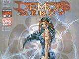 Demons of Mercy Vol 1 1
