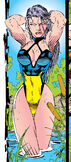 Elizabeth Braddock (Earth-616) from X-Men Vol 2 8 001