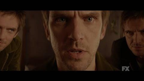FX's Legion Season 2 Ep 11 Season Finale Preview