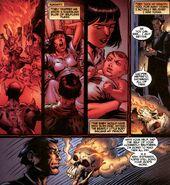 Frank Costa in Punisher Vol 4 1