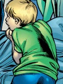 Franklin Richards (Earth-Unknown) from Fantastic Four Vol 3 47 0001