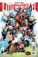 Giant-Size Little Marvel AVX Vol 1 1 Ramos Variant
