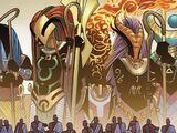 Gods of Wakanda (Earth-616)