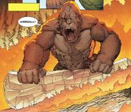 Gorgilla Alpha (Earth-616) from Avengers Vol 8 13 001
