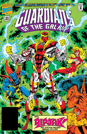 Guardians of the Galaxy Vol 1 55