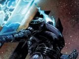 Gungnir (Robot) (Earth-616)