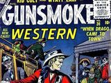 Gunsmoke Western Vol 1 36