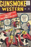 Gunsmoke Western Vol 1 62