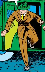 Harry (Henchman) (Earth-616) from Daring Mystery Comics Vol 1 8 0001