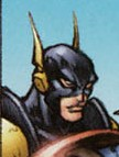 Henry Pym (Earth-9021) from What If House of M Vol 1 1 001