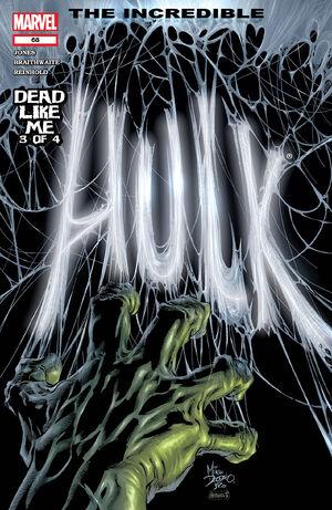 Incredible Hulk Vol 2 68
