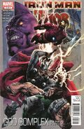 Iron Man Thor Vol 2 2