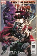 Iron Man Thor Vol 2 2