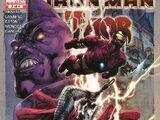 Iron Man/Thor Vol 1 2