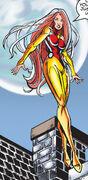 Jean Grey (Earth-1298) from Mutant X Vol 1 29 0001