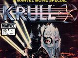 Krull Vol 1