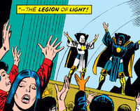 Legion of Light (Earth-616) from Peter Parker, The Spectacular Spider-Man Vol 1 12 0001