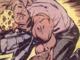 Leroy Tibbs (Earth-616)