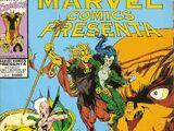 Comics:Marvel Comics Presenta 17