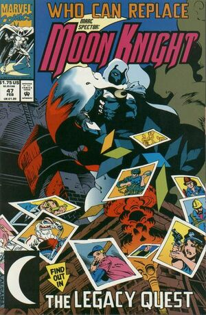 Marc Spector Moon Knight Vol 1 47