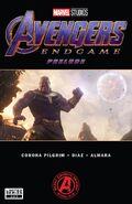 Marvel's Avengers Endgame Prelude Vol 1 2