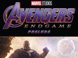 Marvel's Avengers: Endgame Prelude Vol 1 2