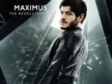Maximus Boltagon (Earth-199999)