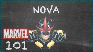 Marvel 101 Season 1 6