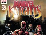 Marvel Knights 20th Vol 1 6