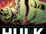 Marvel Knights: Hulk Vol 1 3