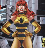 Mary Jane Watson (Earth-9602) from Spider-Boy Vol 1 1 0001