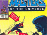 Masters of the Universe Vol 1 7