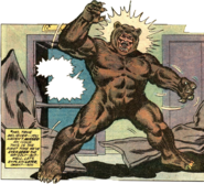 Maxwell Markham (Earth-616) from Amazing Spider-Man Vol 1 139 0001
