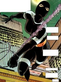 May Parker (Earth-982) from Spider-Girl Vol 1 1 0001
