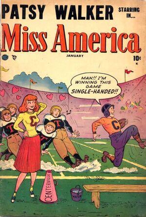 Miss America Magazine Vol 7 43