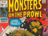 Monsters on the Prowl Vol 1 10