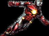 Iron Lad Armor